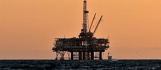 The oil rig scam is one of the most common scenarios used by scammers.